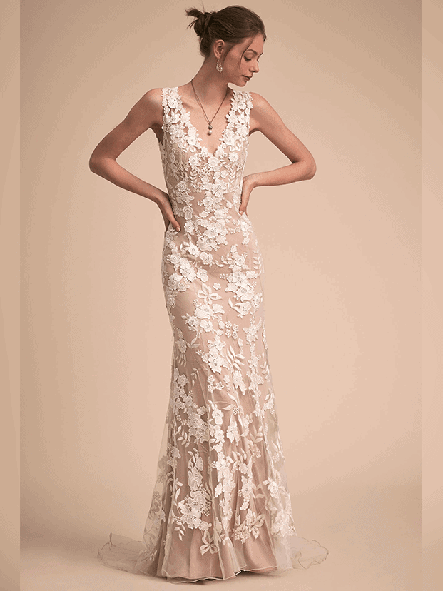 Liesel Gown - BHLDN