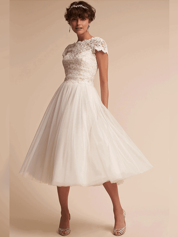 Sydney Top & Marcie Skirt - BHLDN