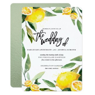 Review Zazzle Invitations For Weddings Pros And Cons That You