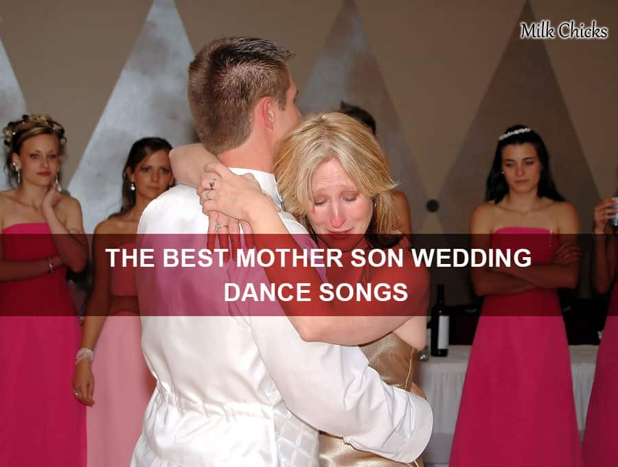 Mother Son Wedding Dance.The Best Mother Son Wedding Dance Songs Guide For The Groom