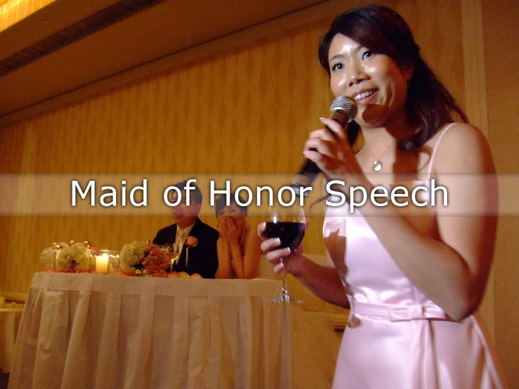 maid-of-honor-speech